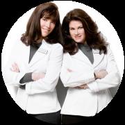Dr. Katie Rodan & Dr. Kathy Fields