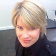 Tina Thomson, CEO